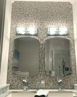 beautiful backsplash for bathroom