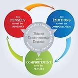 Thérapies cognitiveset comportementales