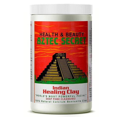 Aztec Healing Clay 2 LB