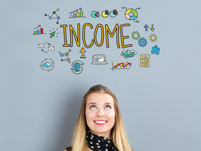 How Much Income Do I Need to Qualify for a Mortgage Loan?