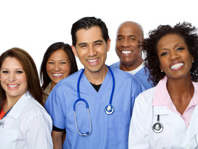 What are my loan options as a healthcare worker?