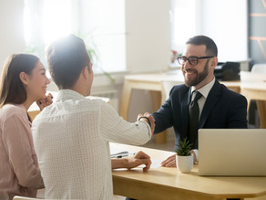 What's a Loan Officer?