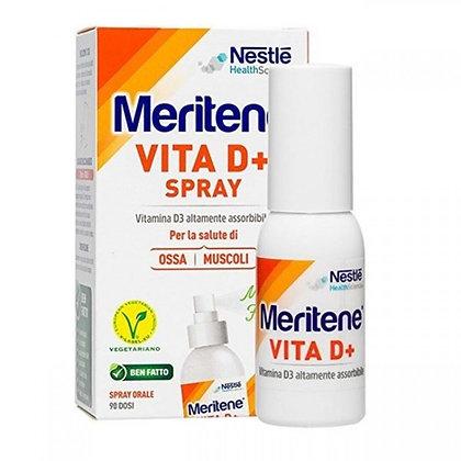 Gallery Nestle Meritene VITA D+ Spray 18ml