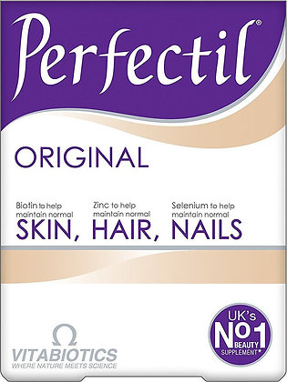 VITABIOTICS Perfectil Original Skin Hair Nails30 tabs