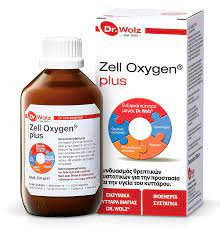 Power Health Zell Oxygen Plus Πολυβιταμινούχο Συμπλήρωμα