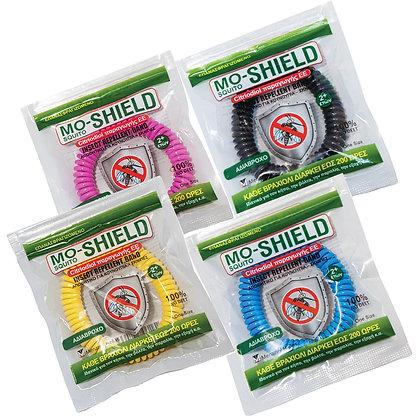 Menarini Mo-Shield Εντομοαπωθητικό Βραχιόλι 1τμχ.