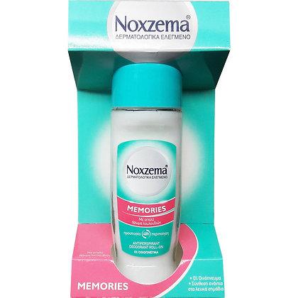 Noxzema Memories Roll-On 50ml