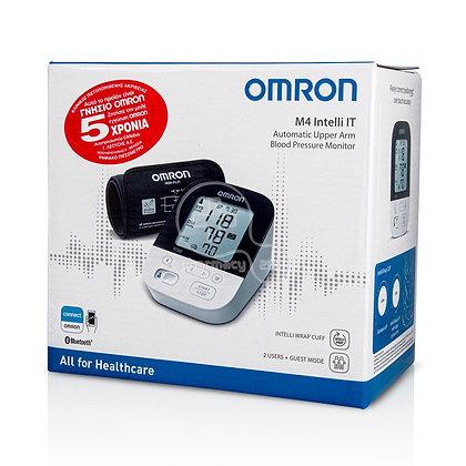 OMRON - M4 Intelli IT Πιεσόμετρο Μπράτσου