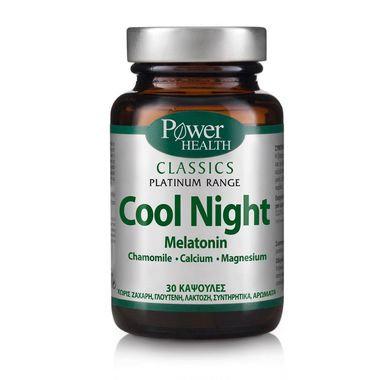 Cool Night 30caps
