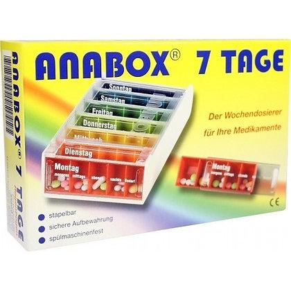 ANABOX 7 ΗΜΕΡΕΣ ΠΟΛΥΧΡΩΜΟ