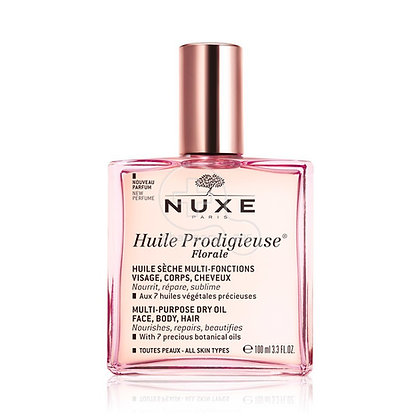 NUXE - LIMITED EDITION Huile Prodigieuse Florale - 100ml