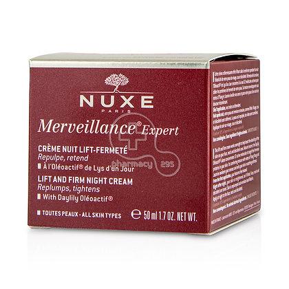 NUXE - MERVEILLANCE EXPERT Serum Lift Tenseur - 30ml
