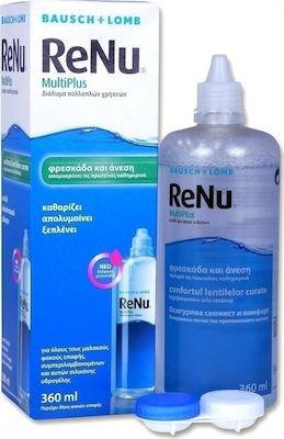 Bausch & Lomb Renu Multiplus 360ml Bausch & Lomb Renu Multiplus 360ml