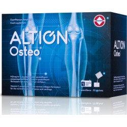 Altion Osteo (30 Φακελάκια) - Υγιείς Αρθρώσεις & Οστά
