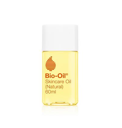 Bio Oil Natural Body Oil 60ml
