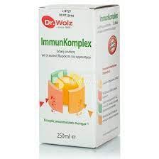 Power Health Immunkomplex - Ανοσοποιητικό, 250ml