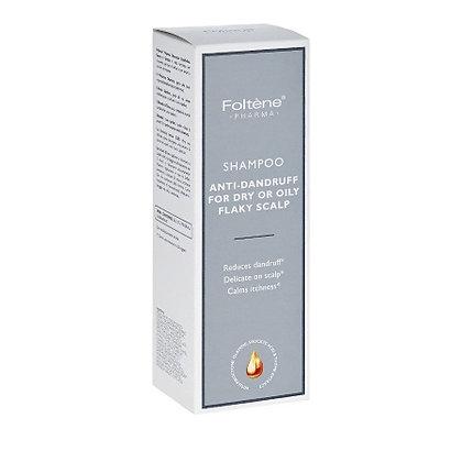 FoltenePharma Shampoo Anti-Dandruff For Dry Or Oily Flaky Scalp Σαμπουάν