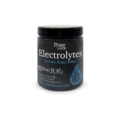 Power of Nature Electrolytes Isotonic Energy Drink, Συμπλήρωμα Διατροφής Με Ηλεκ