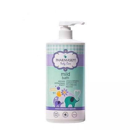 PHARMASEPT - TOL VELVET Baby Care Mild Bath (1lt)