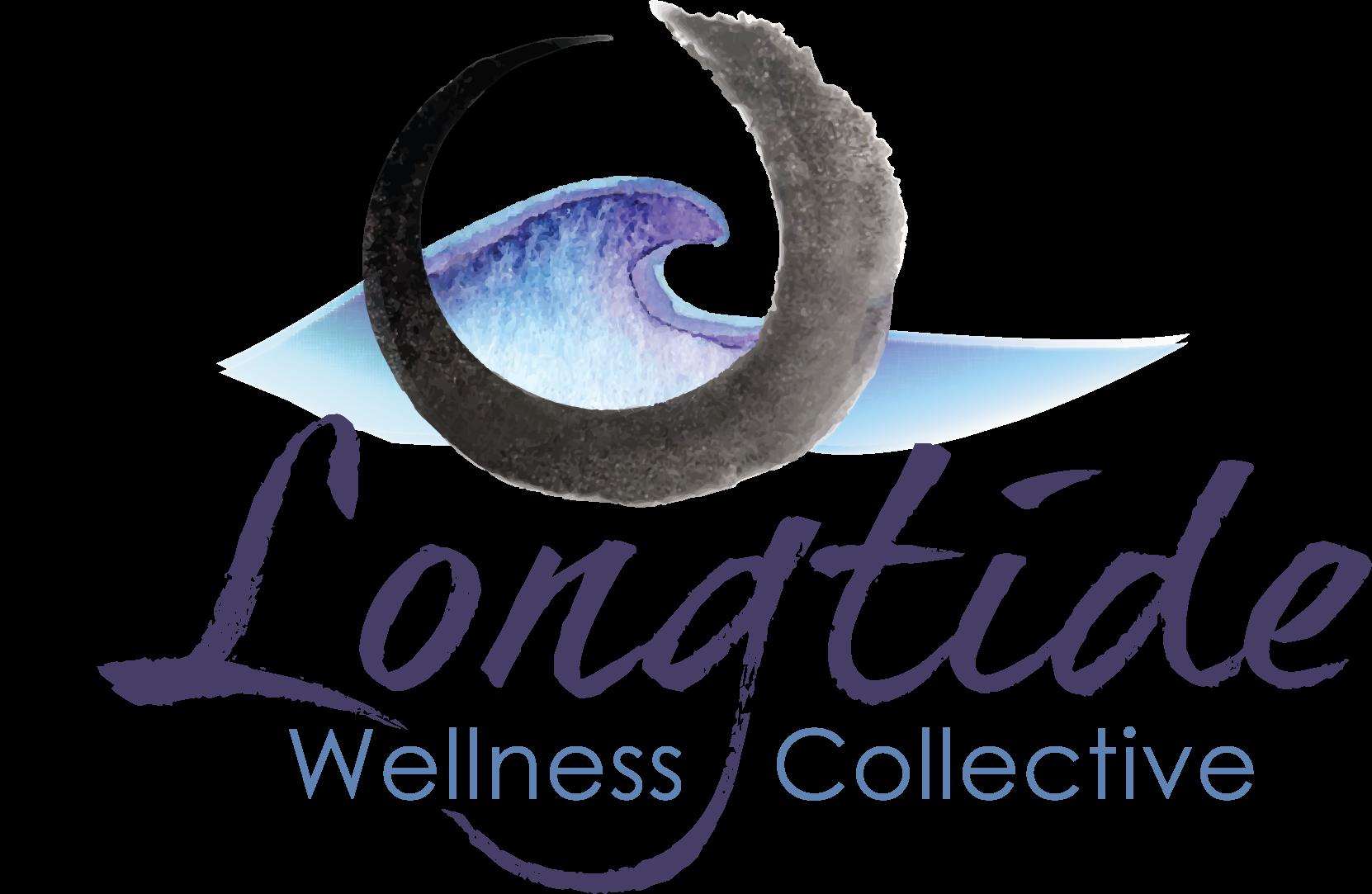 Longtide Wellness Collective Logo