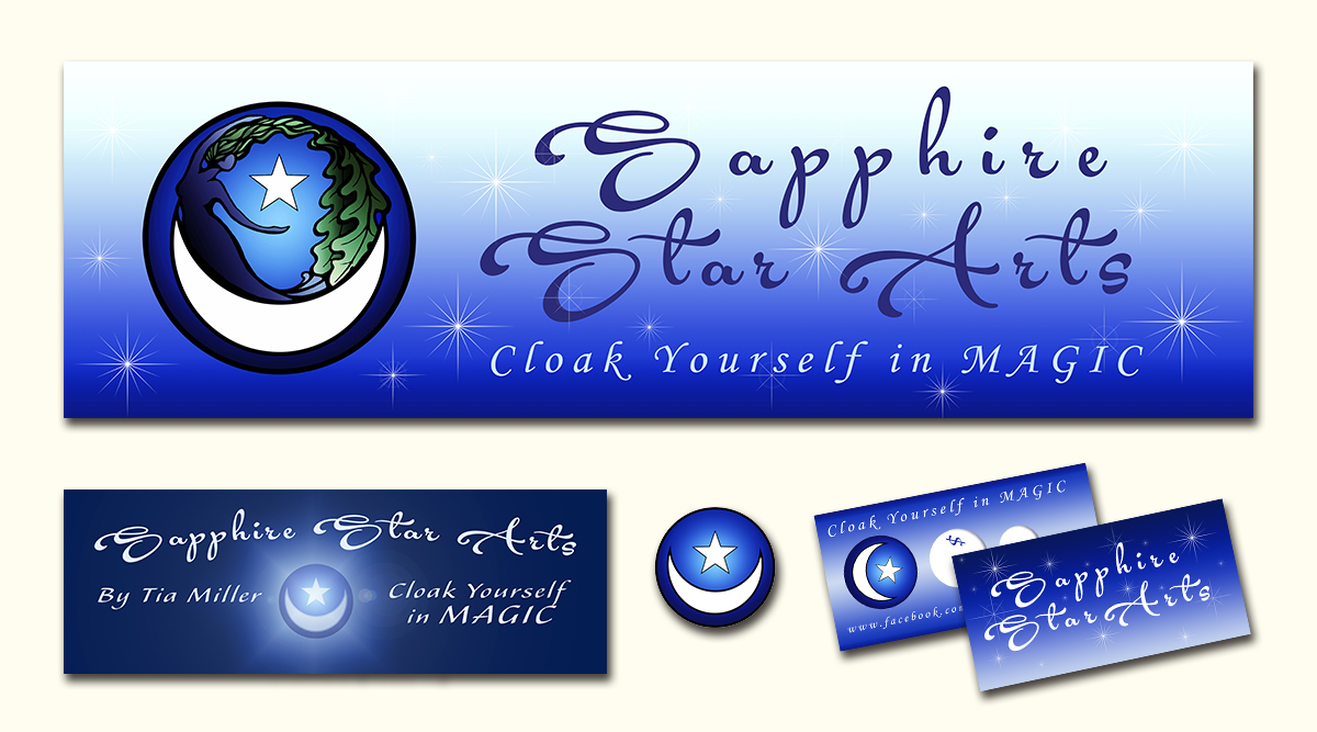 Sapphire Star Arts