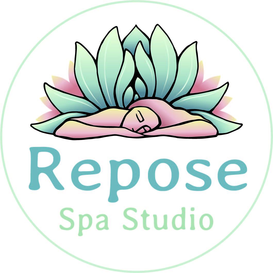 Repose Spa Logo-full-color-circle