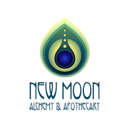 New Moon Logo