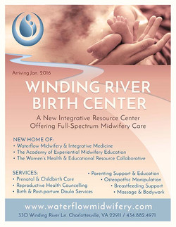 Winding River Informational