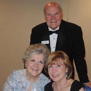 Oren and Rosemary Mulkey