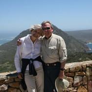 Edie and Dick Bishop