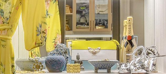 www.finadesign.com What is Luxury?