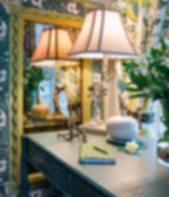 www.finadesign.com  Reclaimed Artifacts