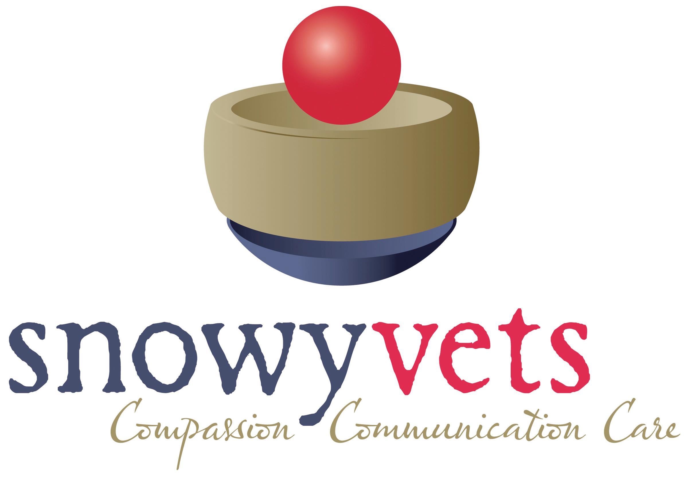 Snowy-Vets-Logo-Colour CMYK 1