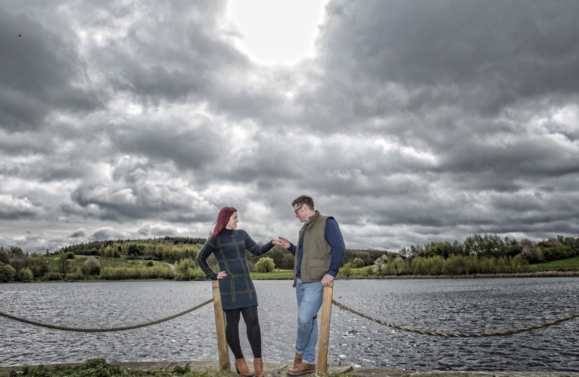 Engagement Photography Yorkshire
