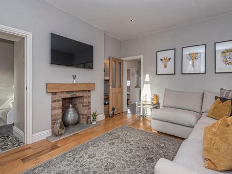 Professional Property Photographer West Yorkshire