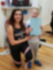Dance Classes in Huddersfield
