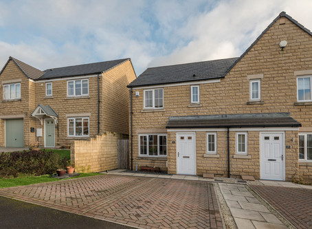 McField Residential Brighouse