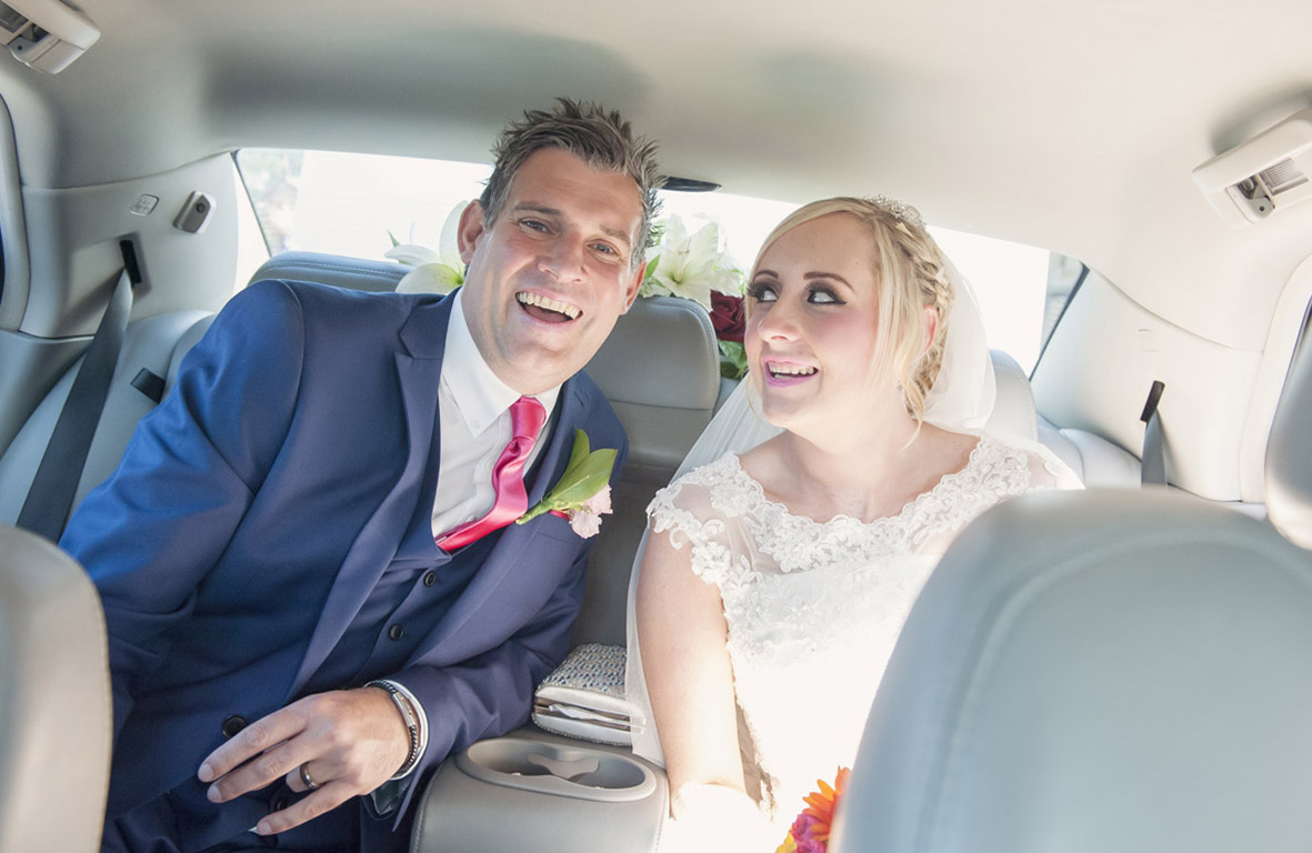 Wedding Photographer Leeds