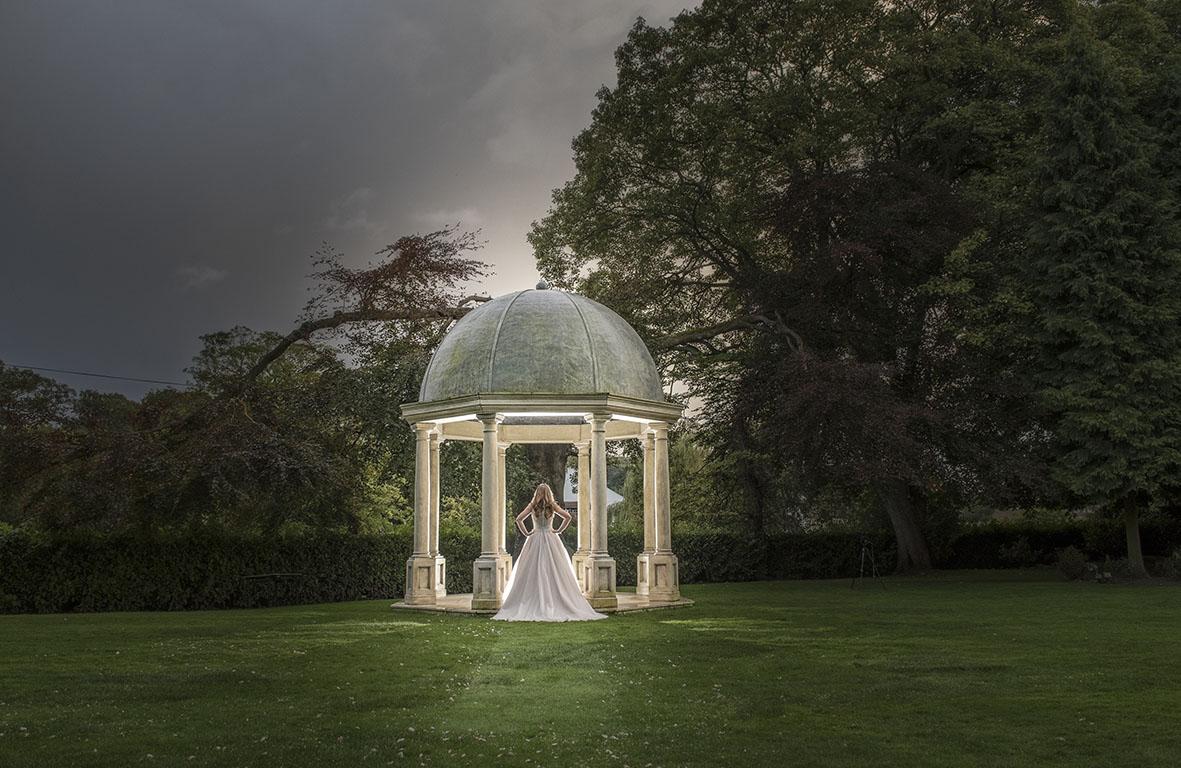 Wentbridge House Wedding Photography