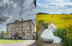Cusworth Hall Wedding Photography