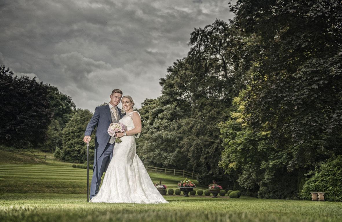 Wedding Photographer Yorkshire