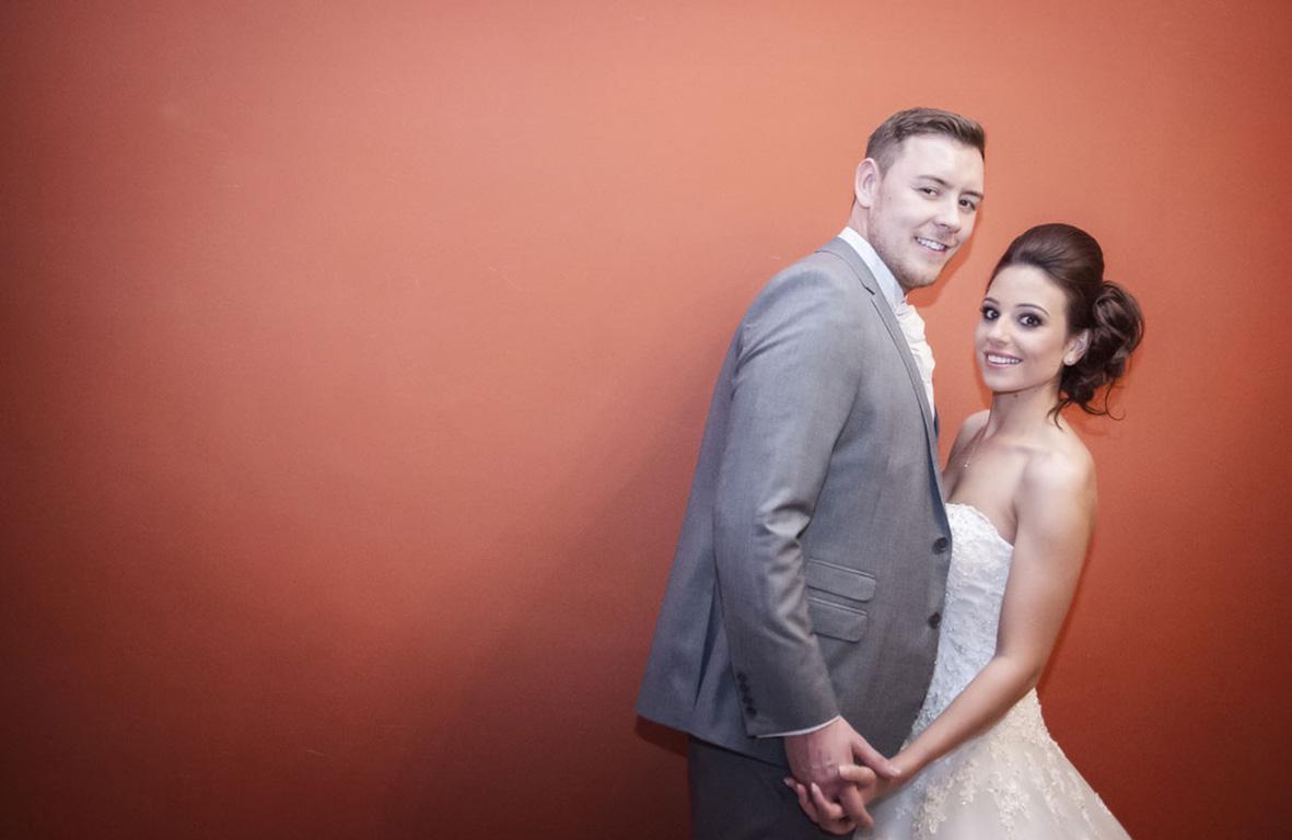 Rudding Park Wedding Photographer