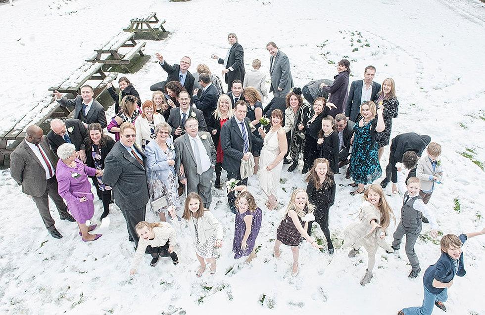 Durker Roods Wedding Photography Huddersfield Photographer