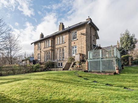 Property Photographer West Yorkshire