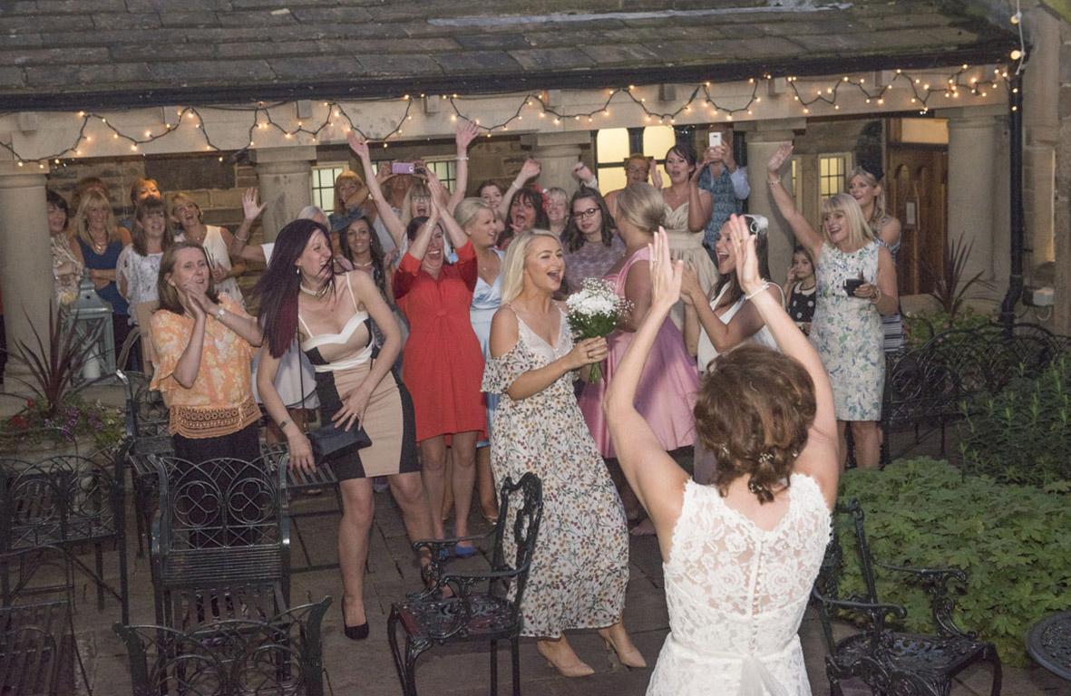 Holdsworth House Wedding Photography