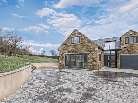 Professional Property Photography West Yorkshire
