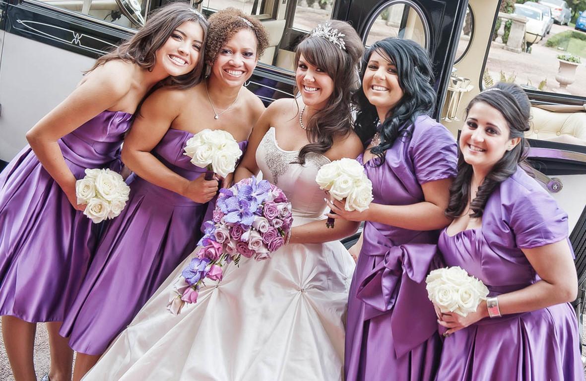 Wedding Photographer Yorkshire I Wakefield Wedding Photographer ...