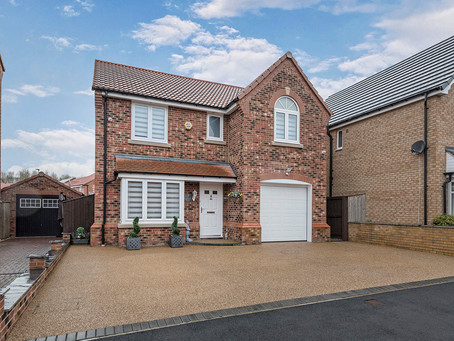 Property Photographer Barnsley