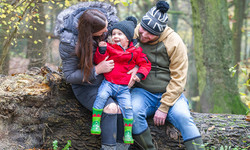 Family Photography Yorkshire