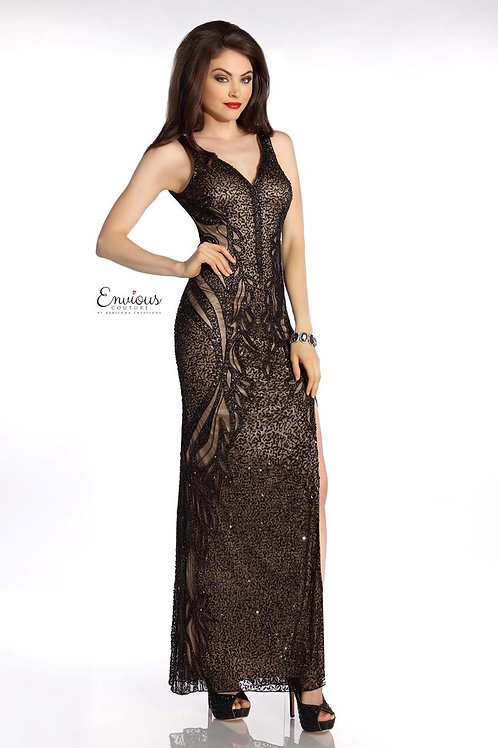 Envious Couture - SEQUINS - 18116